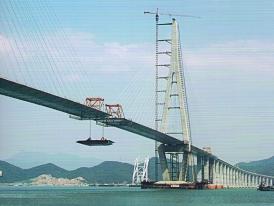 大桥施工案例