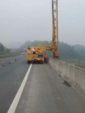 桥梁检测车租赁