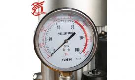 电动小流量泵