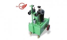 河南高压电动油泵